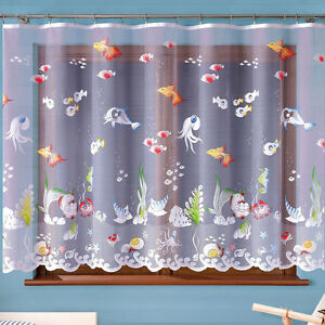 Well known Childrens Net Curtains | eBay TR17