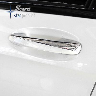 Schätz® Chrom Türgriff Blenden für Mercedes Benz GLE Coupe C292 ab 2015