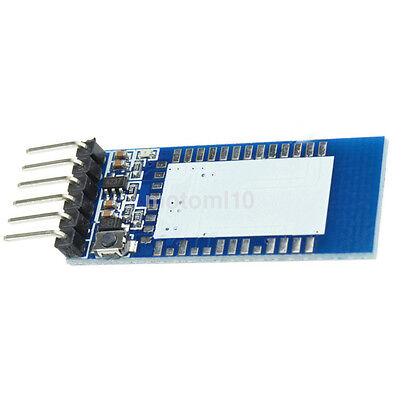 Practical Bluetooth Serial Transceiver Module Base Board For Hc-06 Hc-07 Hc-05