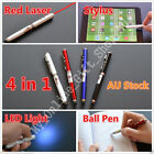 Red Pen Laser Pointers