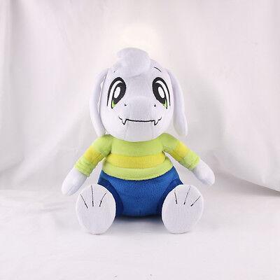 Undertale Asriel Stuffed Doll Plush Toy Action Figure 10