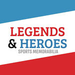 Legends and Heroes Pty Ltd
