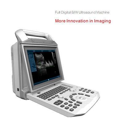 Ce Cheapest Smart Portable Bw Ultrasound Machine Diagnostic Ultrasound System