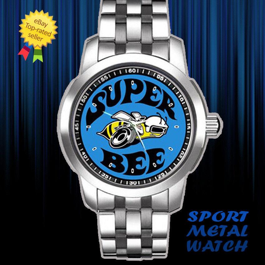 Dodge Superbee Logo