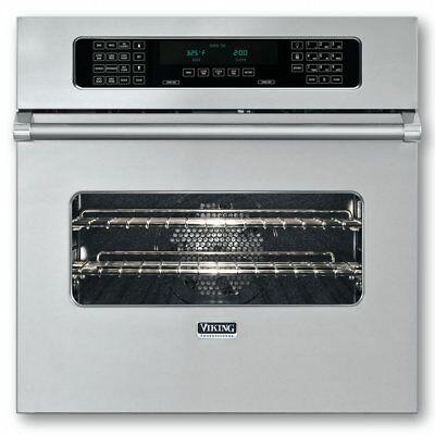 Viking Professional VESO5302TSS 30 Inch Single Electric Wall Oven
