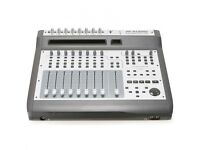 M Audio Project Mix Audio Interface / DAW Controller w/Motorised Faders (Boxed w/Manual)