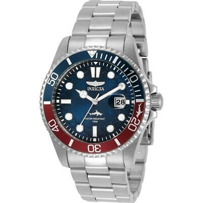 Invicta 30951 Pro Diver 43MM Men's Stainless Steel Watch