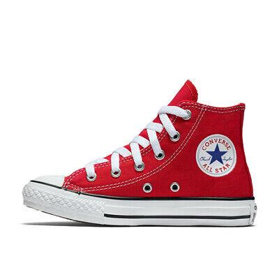 n Converse Chuck Taylor All Star 3J232C Rot Turnschuh (Chuck Taylor Mädchen Schuhe)