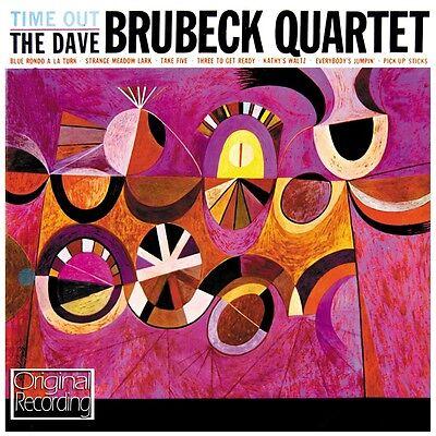 Dave Brubeck Quartet - Time Out CD