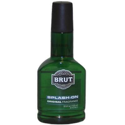 Brut Splash (Brut Splash-on Classic Scent for Men 3.5)