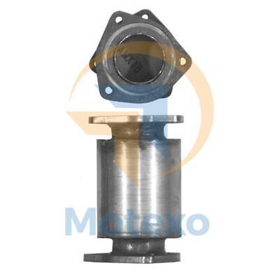 BM91141 Exhaust Petrol Catalytic Converter +Fitting Kit +2yr Warranty