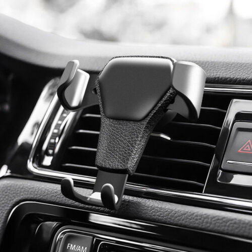 Universal Car 360° Air Vent Gravity Car Phone Mount Holder Stand Cradle Fashion