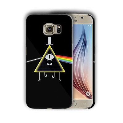 Gravity Falls Samsung Galaxy S4 5 6 7 8 9 10 E Edge Note 3 4 5 8 9 Plus Case 4