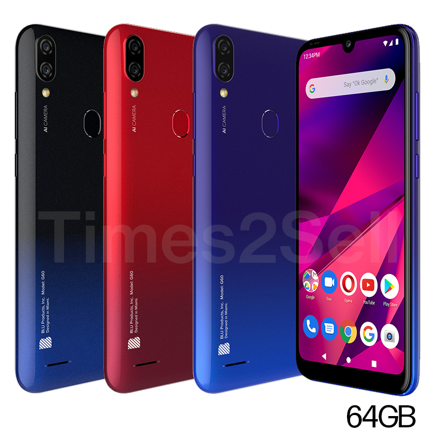g60 6 1 4g lte 64gb android