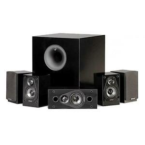 Energy TAKE CLASSIC 2  5.1 Home Theater System(Open Box)