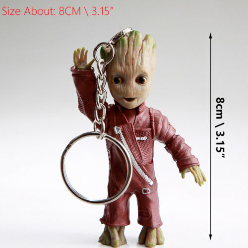 Masterpiece Guardians of the Galaxy GROOT Treeman 1//6 15'' PVC Figure NIB 09