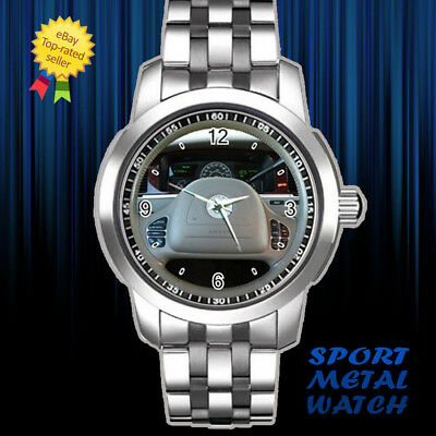 2004 Lincoln Town Car Signature Sport Metal Watch