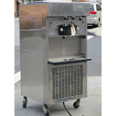 Electro Freeze Ice Cream Machine 66tf-c-232 Excellent Condition