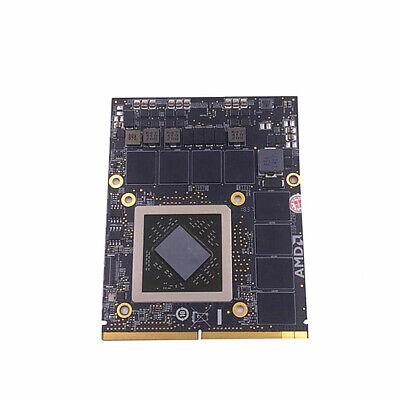 "NEW HD 6970M 2GB DDR5 VGA Video Card For iMac27"" A1312 mid 2011 AMD Radeon GPU"