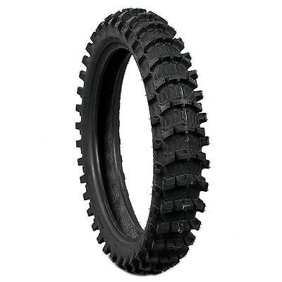 Dunlop NEW Geomax MX11 90/100-14 Dirt Bike Motocross Sand Soft Mud Rear Tire