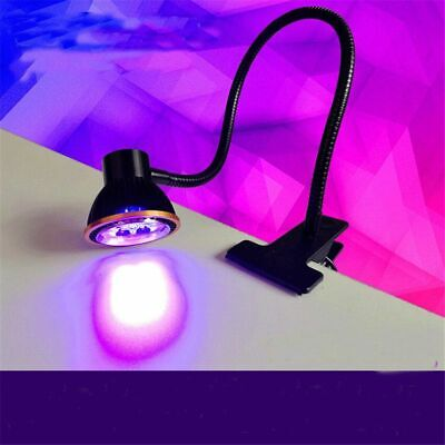 UV GEL Curing Lamps 50W Wavelength Ultraviolet Nail Dryer LED Glue Curing Light Ultraviolet Gel Curing Light