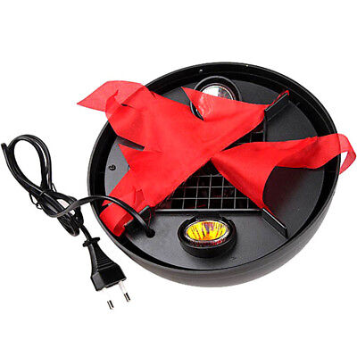 New Electronic brazier lamp LED Fake Flame Effect Lamp Torch Light Fire (Halloween Fake Fire Effect)