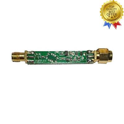 50-4000mhz Sdr Lna Hackrf Low Noise Amplifier Rf For High Dynamic Sensitive Amp
