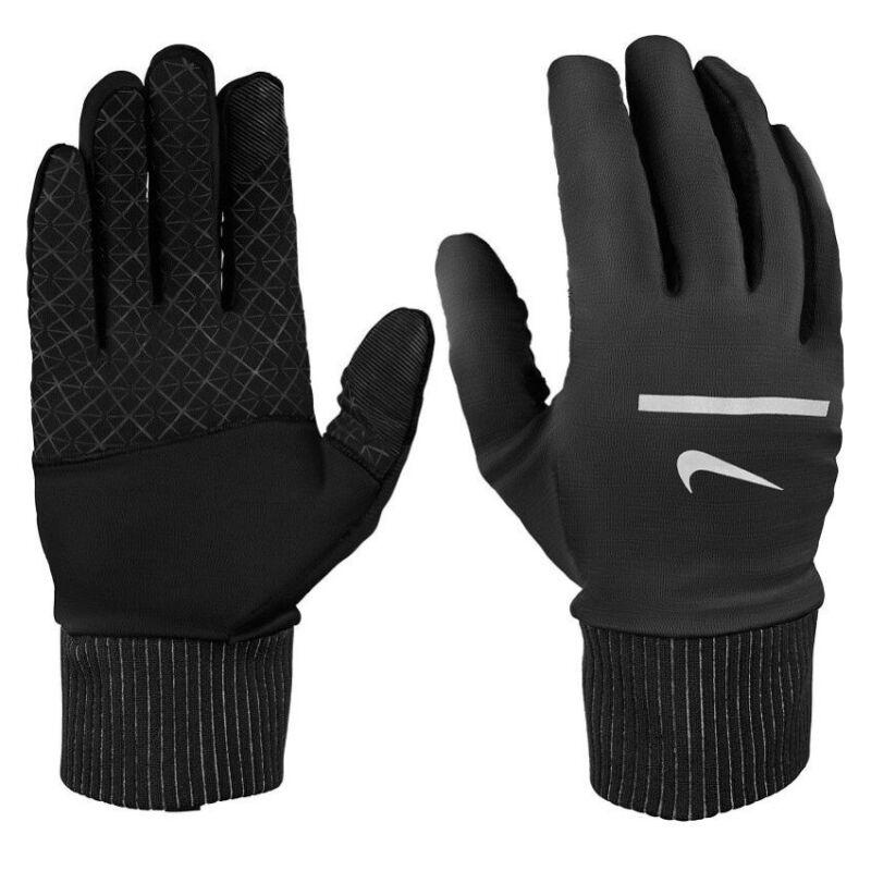 NIKE Sphere Dri-Fit Running Gloves 2.0 - Black (MEN