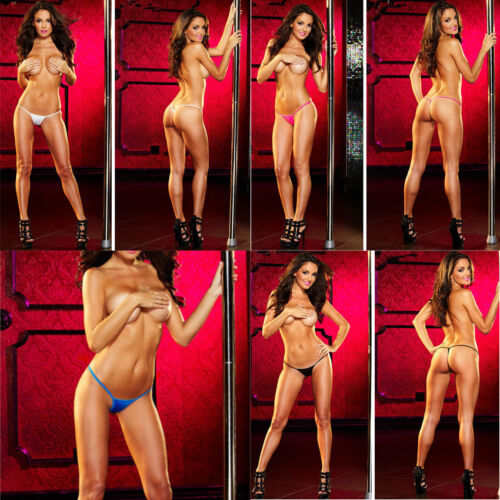Ashian panties naked