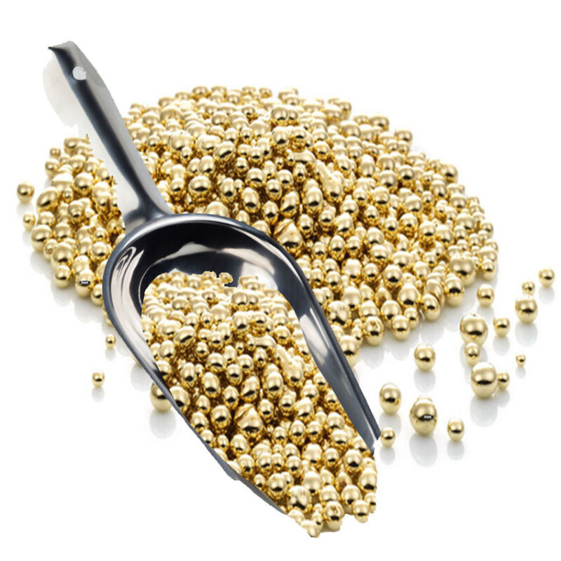 Premium Working Light Yellow Master Alloy 1 OzT For 10-14k Jewelry Gold Italy
