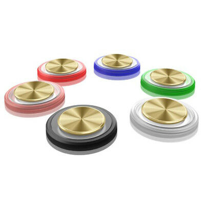 Game Round Metal Button Controller Game Joystick Touch Scree
