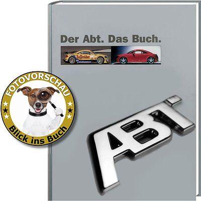 Der Abt. Das Buch! Die Geschichte einer Motorsport-Legende,Triumphe, Sportsline