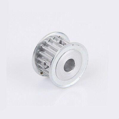 Qty1 Timing Belt Pulley Gear Wheel Sprocket 3m50t Bore 6mm For 15mm Width Belt