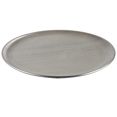 Coupe Style Pizza Tray (Pizza Tray, Sloped-Sides (Coupe) Style Size 17