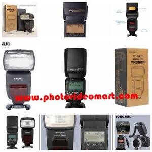 YN flashes560iv/600II/568IIIC/568N/685/ 968 forCanon/Nikon/Sony