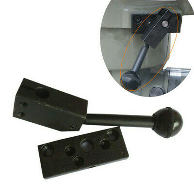 1pc Bridgeport Milling Machine Vertical Mill Head Gear Shift Handle Speed Switch
