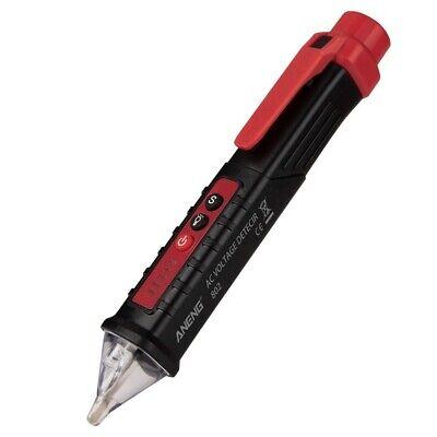 Voltage Tester Pen 12v-1000v Outlet Electric Indicator Checker Voltage Detector