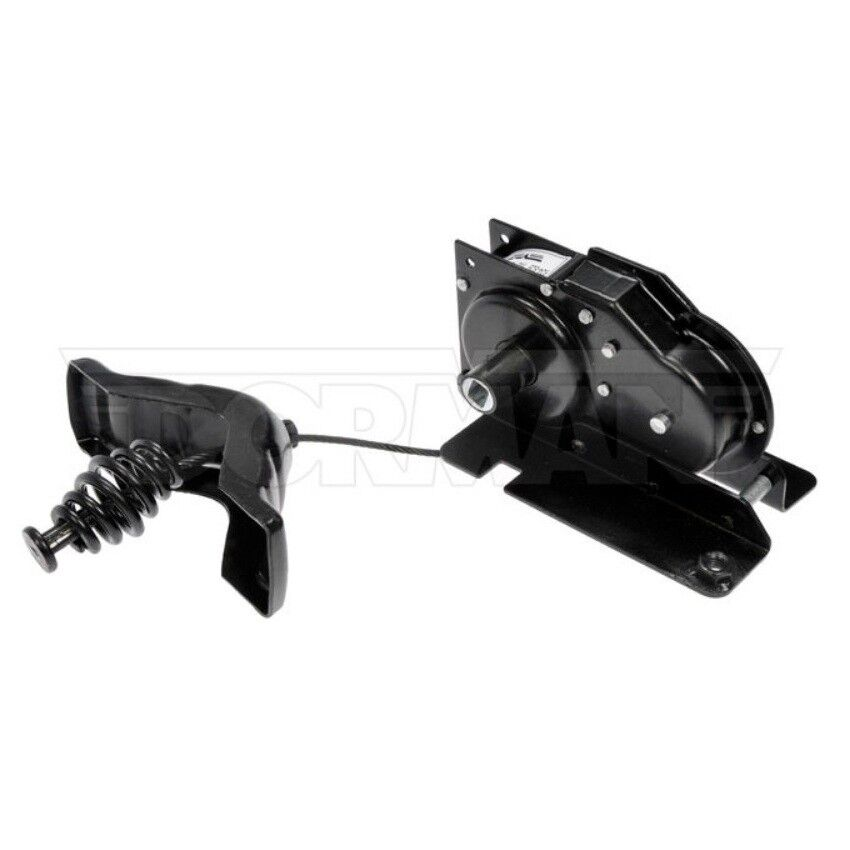 Spare Tire Hoist Assembly Dorman 924-528 For Ford F-250 F-450 Super Duty 1999-07