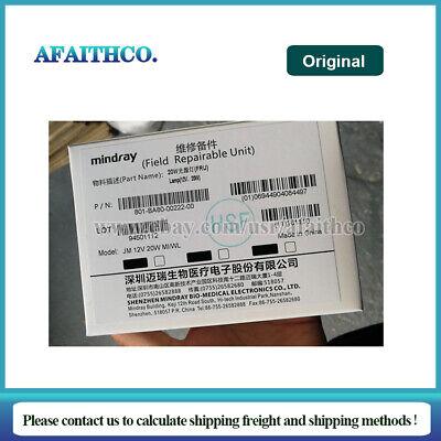Original Mindray Bs800 Bs880 Bs890 Biochemistry Analyzer Lamp 801-ba80-00222-00