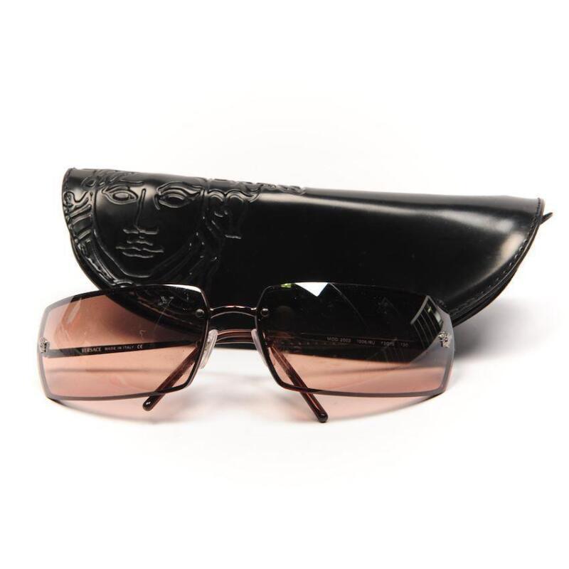f1ae294aa468 Versace Sunglasses Case