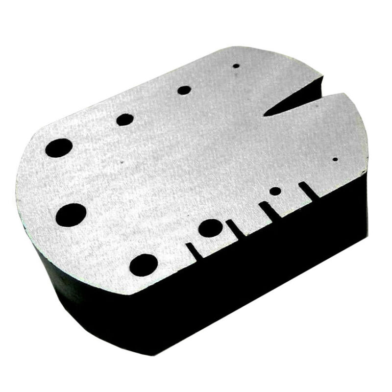 Multi-Functional Anvil Bench Block with V-Slot Riveting, Drilling Jewelry Watch