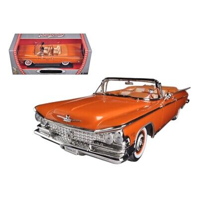 1959 Buick Electra 225 Copper 1/18 Diecast Model Car by Road Signature Buick Electra 225 Car