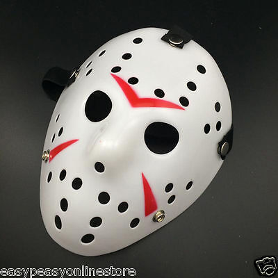 Erwachsene Kostüm Jason Freddy Masken in einer Auswahl an Farben Play