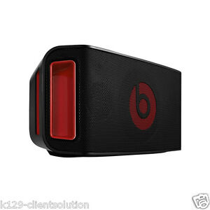 Beats-di-Dr-Dre-Beatbox-portatile-nero-senza-fili-BT-beatbox-portatile