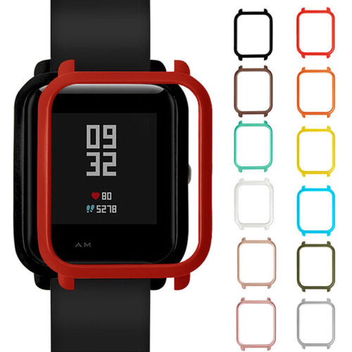 Multicolor Case Cover Protect Shell For Xiaomi Huami Amazfit Bip Youth Watch