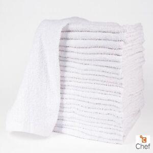 Restaurant Kitchen Towels terry bar towels | ebay