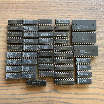 PDIP40 2 PCS EF68B09P ST MICRO 8-BIT MICROPROCESSOR 2MHz