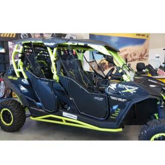2015 Maverick MAX 1000r X DS Turbo Buggy