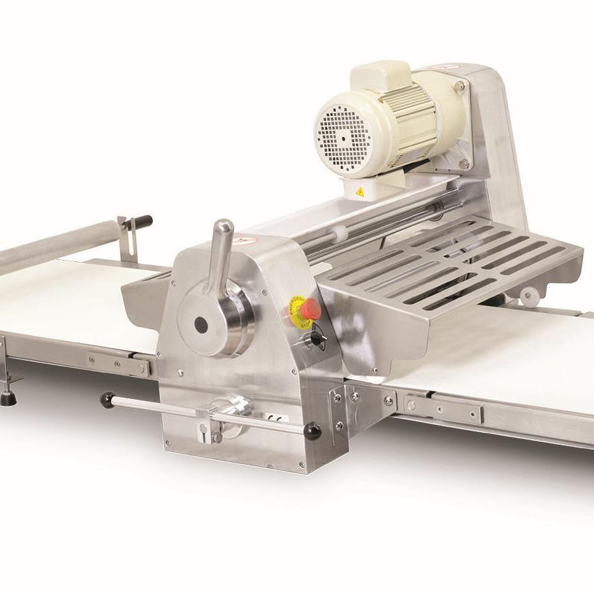 Omcan Dough Sheeter JDR520B 615435257136 | eBay