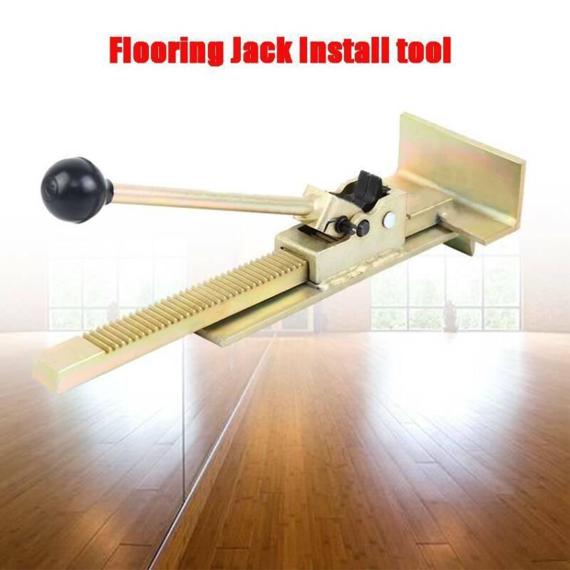Flooring Jack Install Hard  Wood Straight Tile Professional